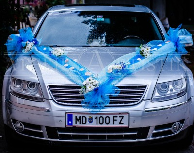 Dekoracija automobila