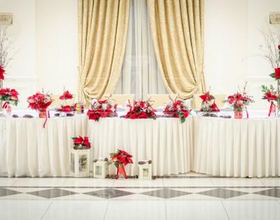 Božićno vjenčanje