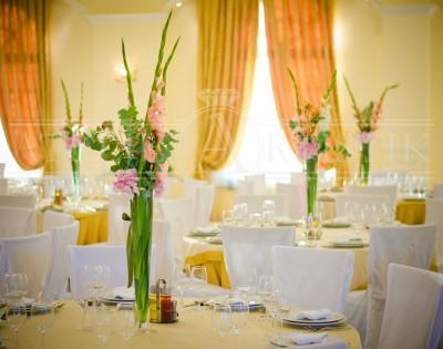 Vjenčanje gladiole