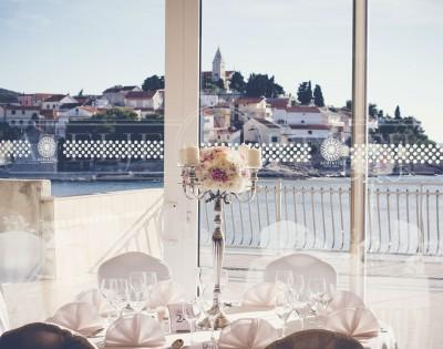 Vjenčanje Primošten