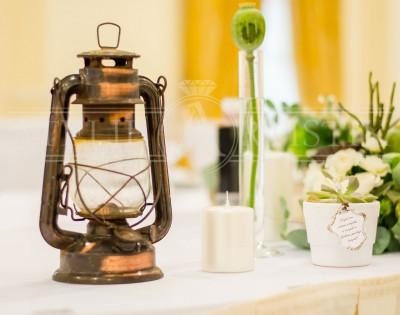 Rustik vjenčanje