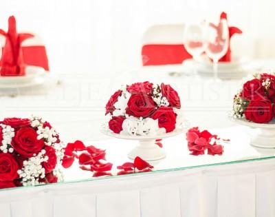 Vjenčanje u crvenom